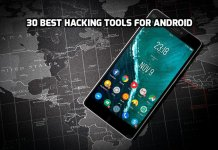 android-hacking-tools