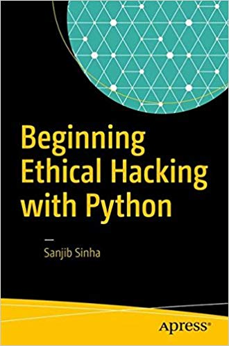 Begin Ethical Hacking