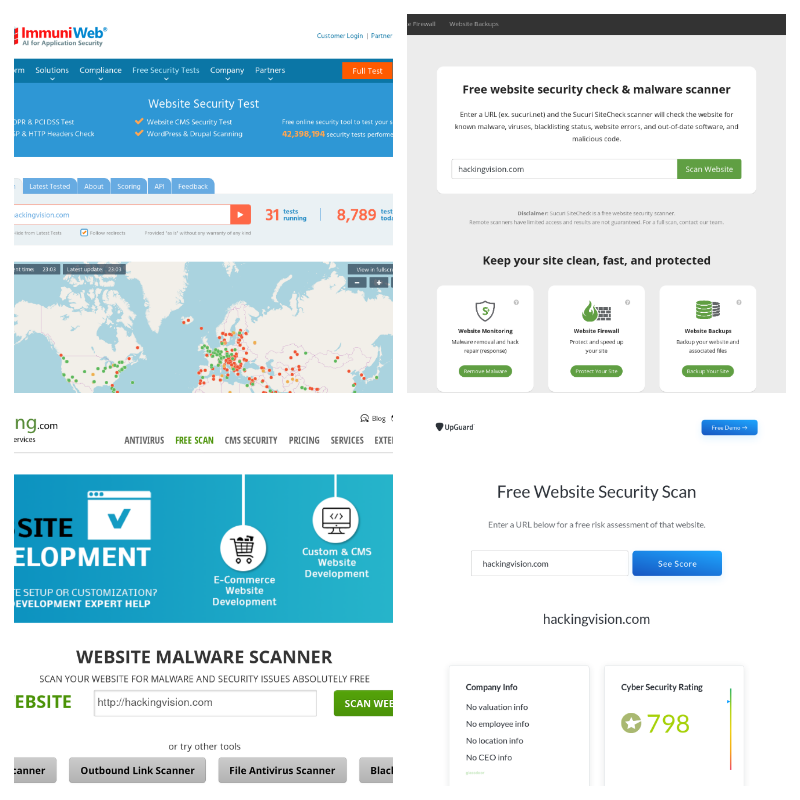 Best Online Security Tools